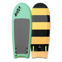 PROMOÇÃO: Prancha Catch Surf - Surfer-Beater Original 54-MINT