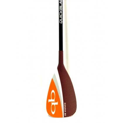 Remo Quickblade - KANAHA HYBRID 90 - ORANGE