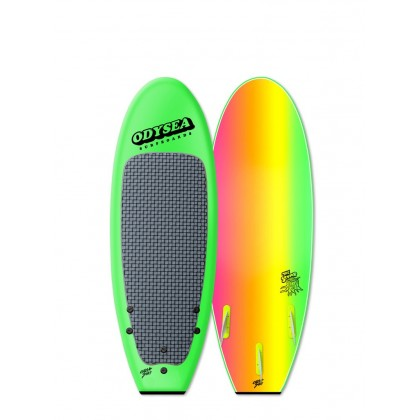 "Prancha Catch Surf - Surfer-Odysea 5'0"" Tri"