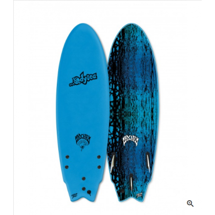 Prancha Catch Surf - Odysea X Lost RNF 6'5""