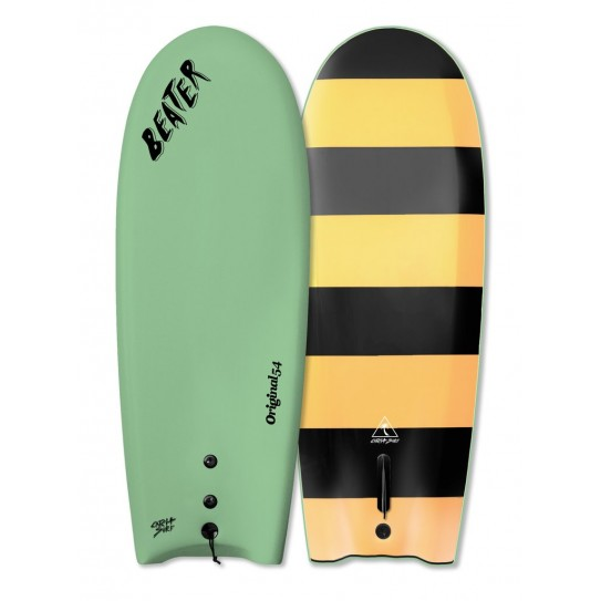 Prancha Catch Surf - Beater Original 54'' - Single Fin-MINT
