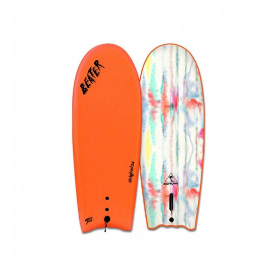 Prancha Catch Surf - Beater Original 54'' -  Single Fin