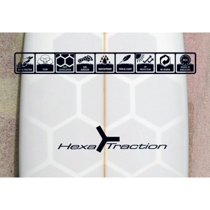 RSPro® Hexatraction Board Grip & Traction